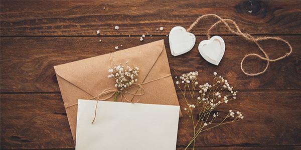 faire part de mariage personnalise