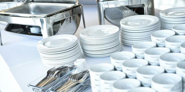 Location de vaisselle et matériel de reception
